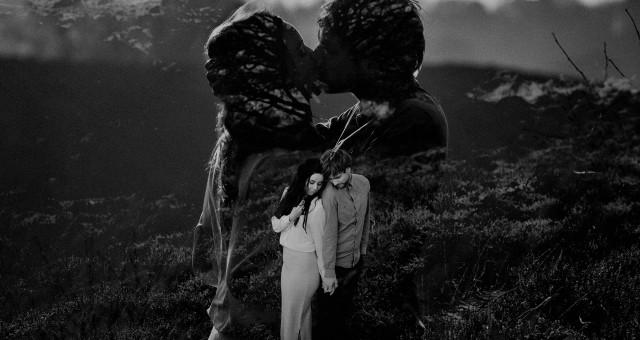 Love shoot Rik + Astrid | Veluwe