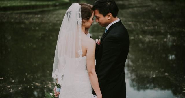 Wedding Casandra + Phan | Rotterdam