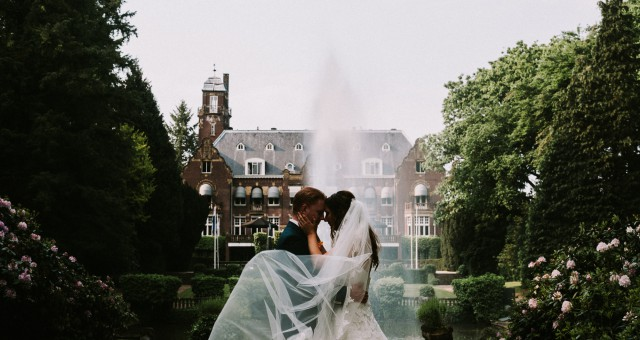 Wedding Corry + Ton | Baarn