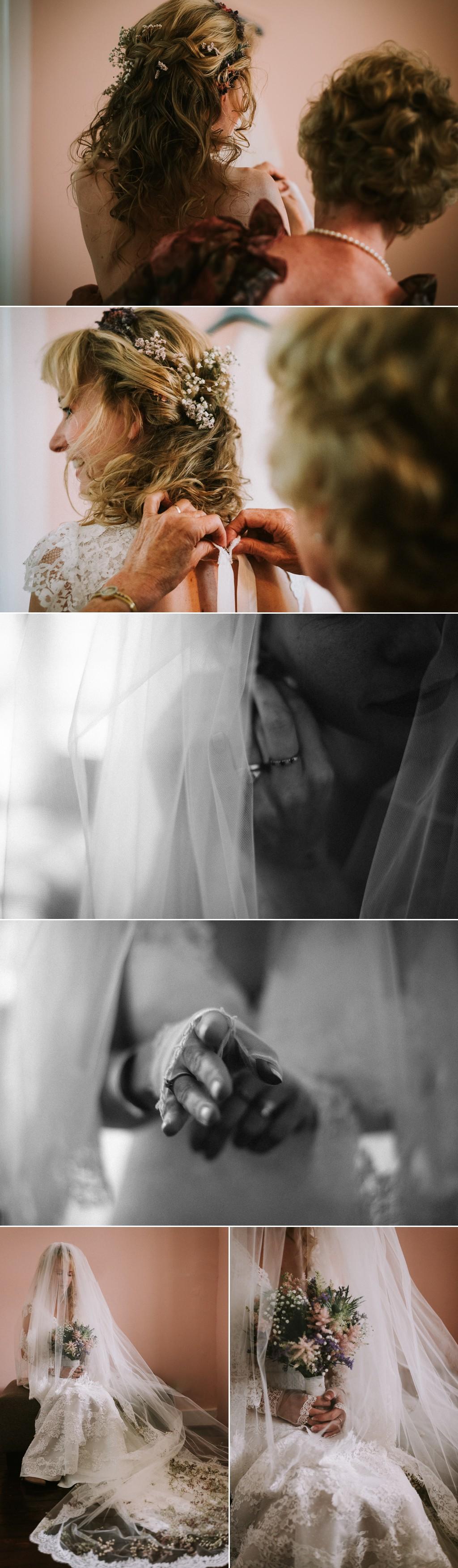 kasteel rhoon trouwen