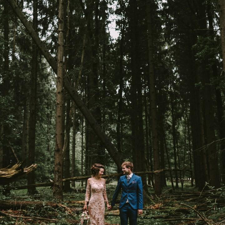 Wedding Rik + Astrid | Zwartsluis
